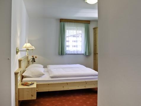 Wohlfühlsuite Aschbach Hotel Plauserhof***-3