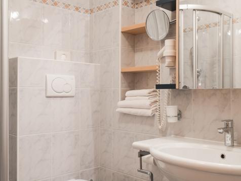 Familienzimmer Morgenstern Hotel Plauserhof***-3