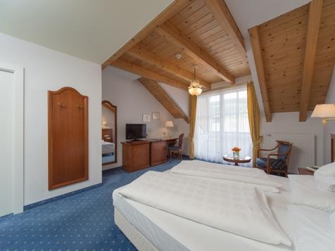 Doppelzimmer Premium-2