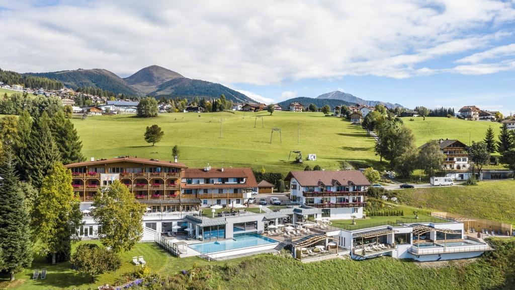 Parkhotel Holzerhof