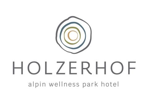 Parkhotel Holzerhof Logo