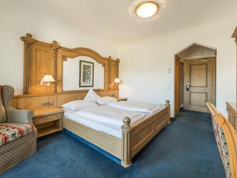 Einzelzimmer Komfort-1