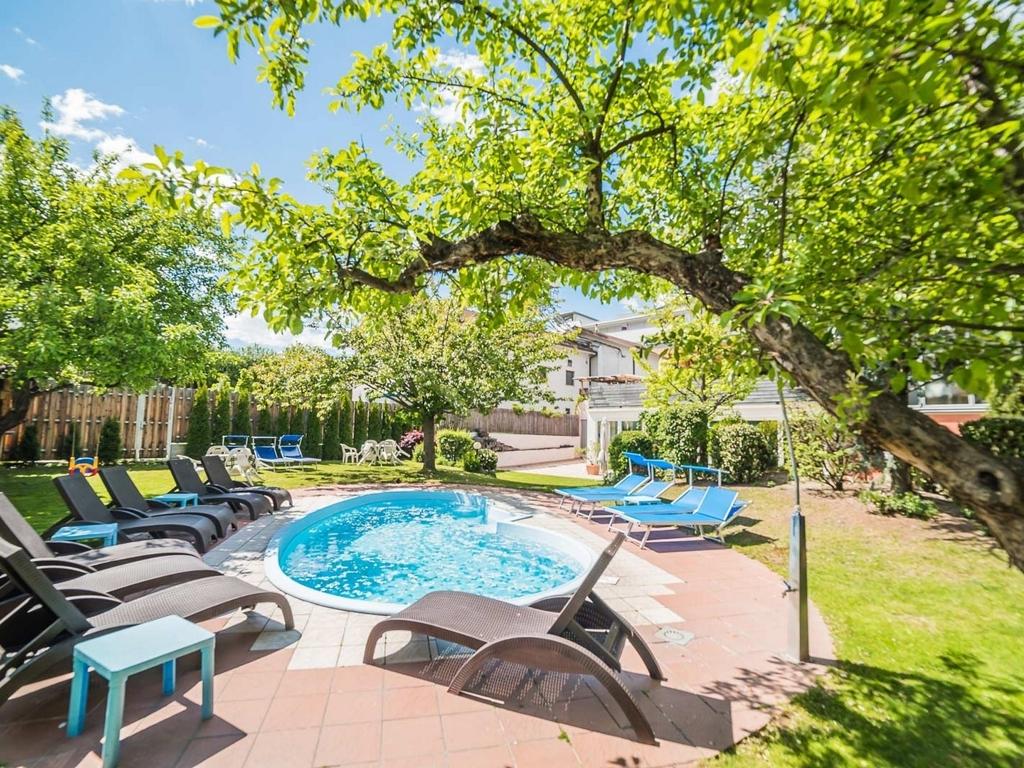 Parkhotel Zur Linde Ferien In Sudtirol Auf Suedtirol Ch Buchen