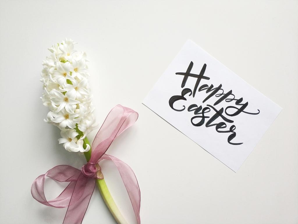 image: Pasqua sulla neve