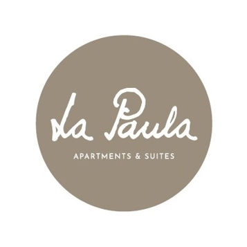Paula Wiesinger - Apartments & Suites Logo