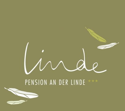 Pension An der Linde Logo