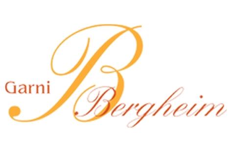 Pension Bergheim Logo