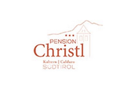 Pension Christl Logo