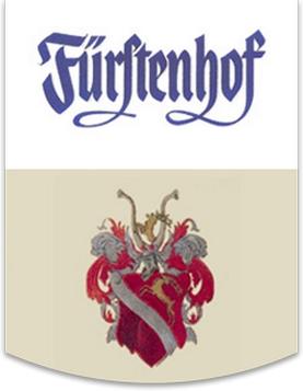 Pension Fürstenhof Logo