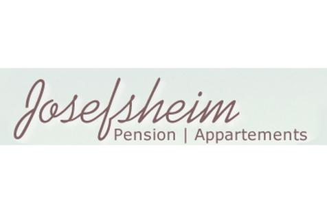 Pension Josefsheim Logo