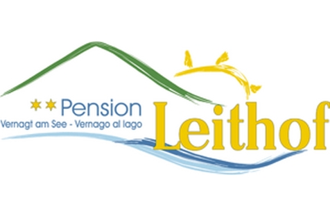 Pension Leithof Logo