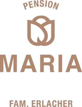 Pension Maria Logo