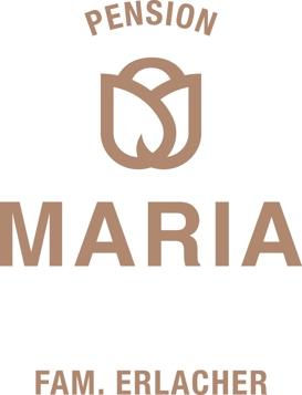 Pension Maria Logo