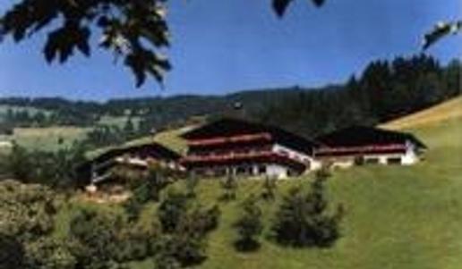 Pension Oberguggenhausen