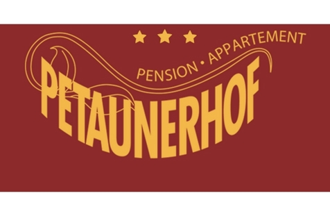 Pension Petaunerhof Logo