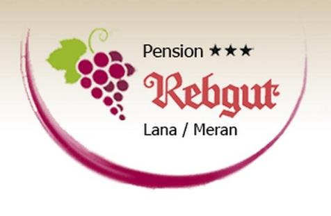 Pension Rebgut Logo