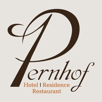 Pension Residence Restaurant Pernhof Logo