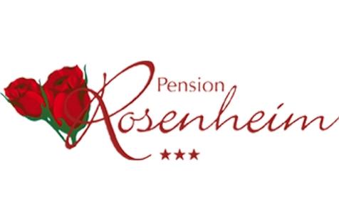 Pension Rosenheim Logo