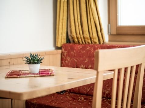 Superior Zimmer für 3 - 5 Personen mit Balkon-9