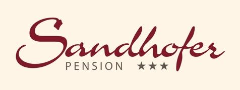 Pension Sandhofer Logo