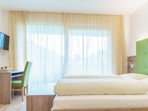 Doppelzimmer Komfort   -1