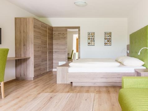 Doppelzimmer Komfort   -2