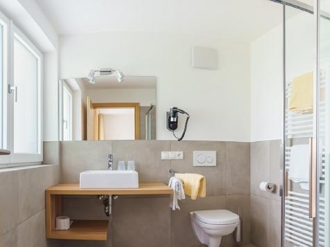 Doppelzimmer Komfort   -4
