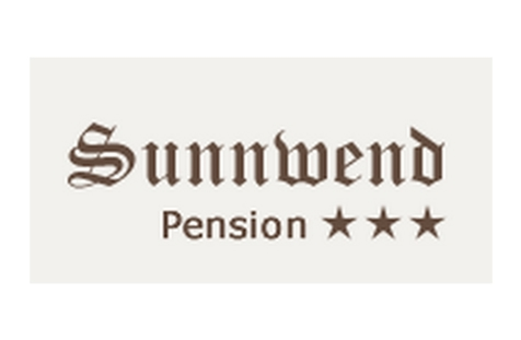 Pension Sunnwend Logo