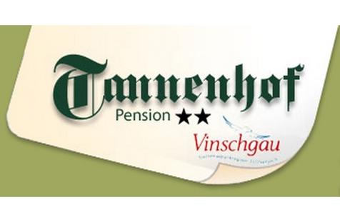 Pension Tannenhof Logo