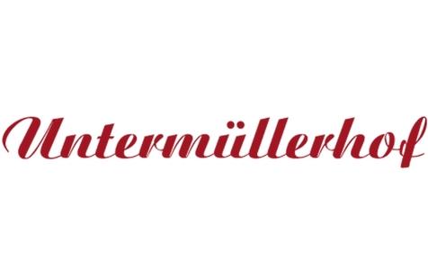 Pension Untermüllerhof Logo