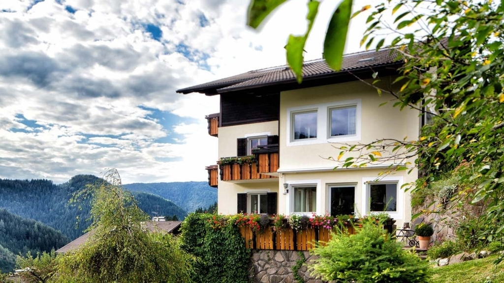 Pension Villa Gottfried