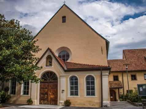 Pfarrkirche Schlanders