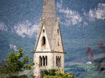 Pfarrkirche St. Nikolaus in Neumarkt