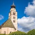 Pfarrkirche von Glurns