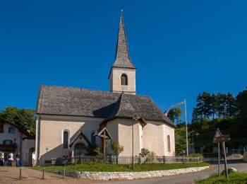 Pfarrkirche von St. Felix