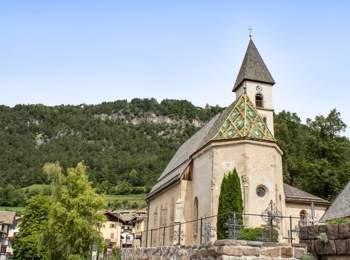 Pfarrkirche von Truden