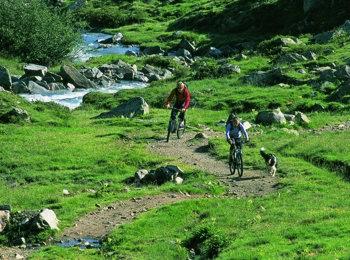 Pfitscherjoch - Mayrhofen im Zillertal