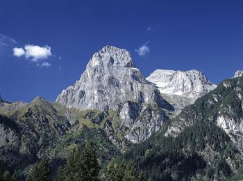 Pflersch valley
