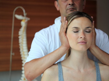 Physiotherapy Therme Meran