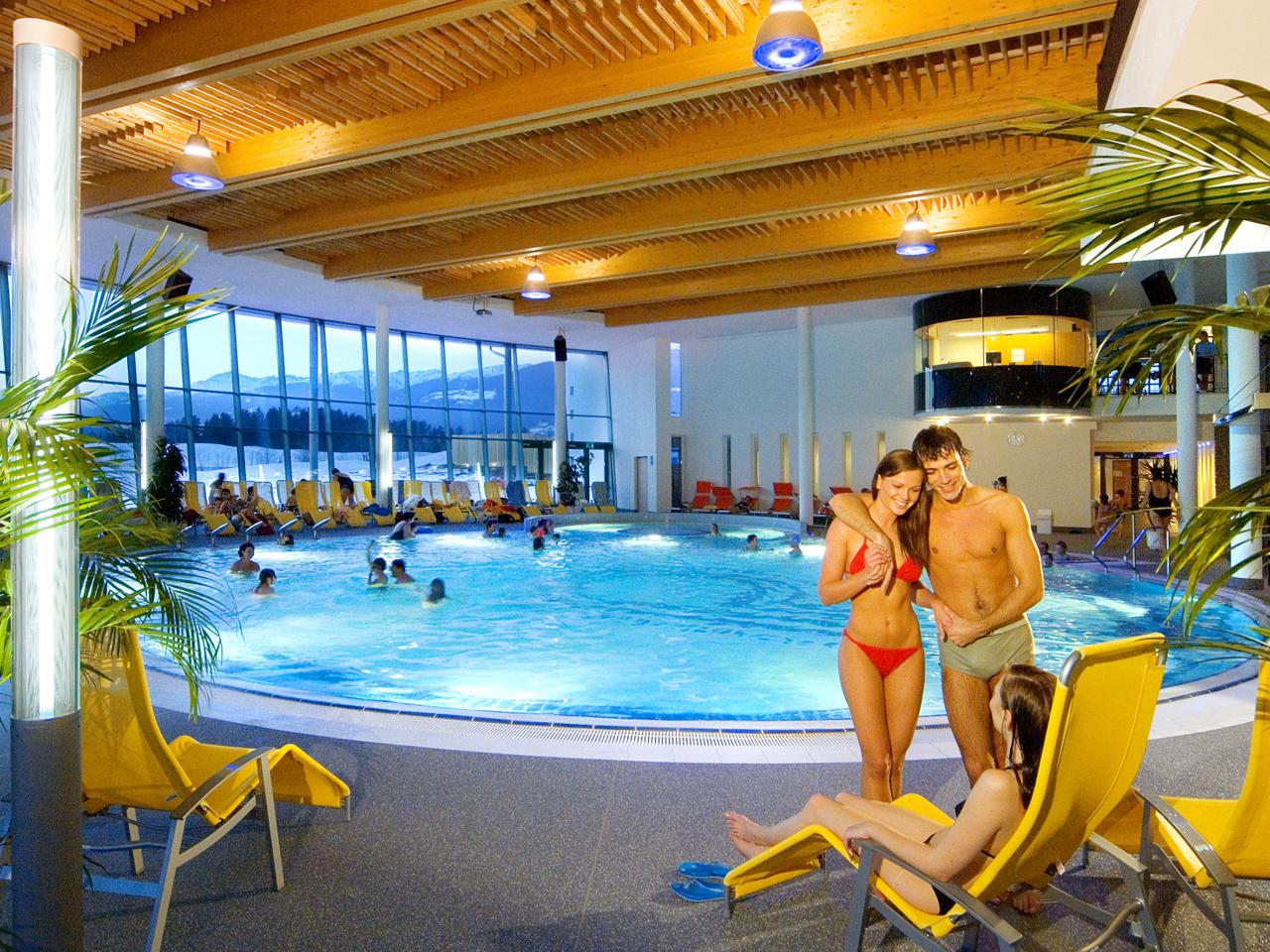 Benessere in alto adige vacanze wellness e hotel in trentino alto adige - Hotel castelrotto con piscina ...