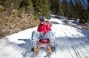 Winterstartpaket (Skipass inklusive)