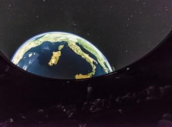 Planetarium Alto Adige