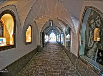 Portici a Kitzbühel