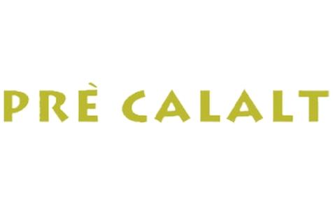 Prè Calalt Logo