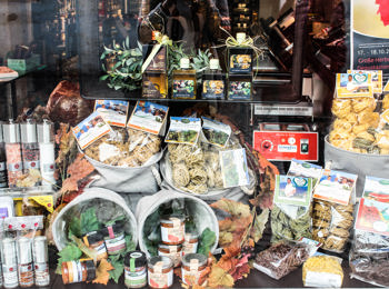 Produkte aus Südtirol