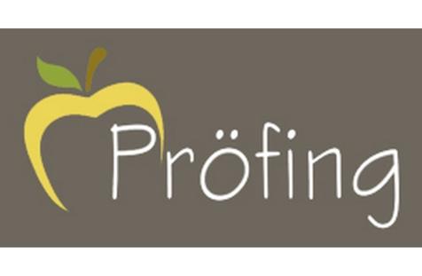 Pröfinghof Logo