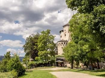 Prösels Castle