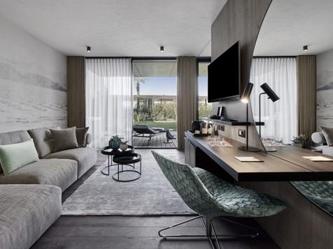 Suite Giardino-2