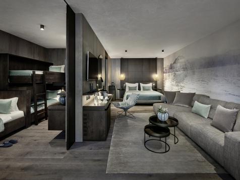 Suite Giardino-4