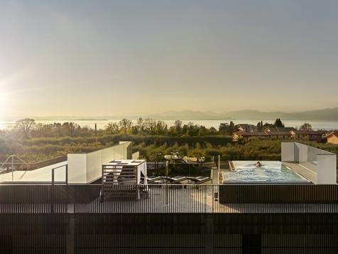 Penthouse Pool Villa-5